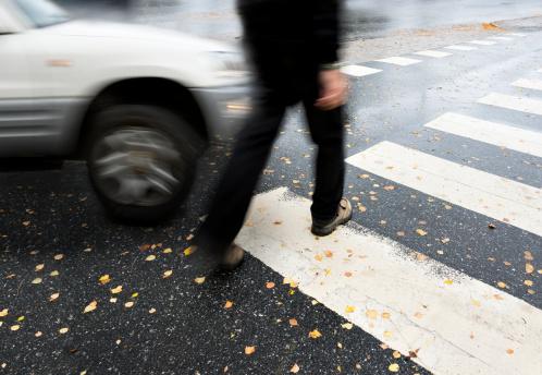 Pedestrian/Bicycle